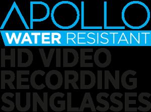 Apollo Camera Sunglasses