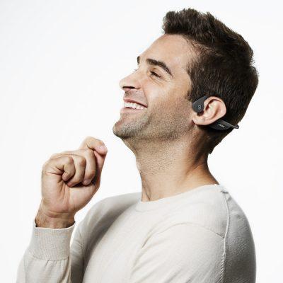Wireless Bone Conduction Headphone