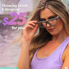 Don't miss out on our Black Friday deals!Additional $25 off all Camera Glasses.#mystyle #boston #thanskgiving #blackfriday #govisionusa #govisiongifts #deals #discount #sunglasses #camera